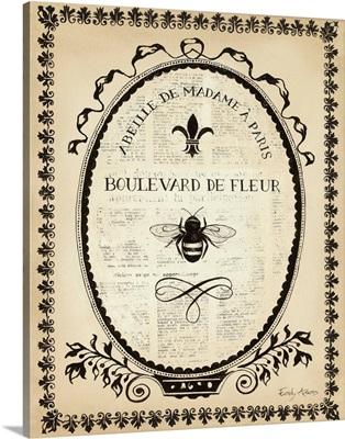 Paris Bees II