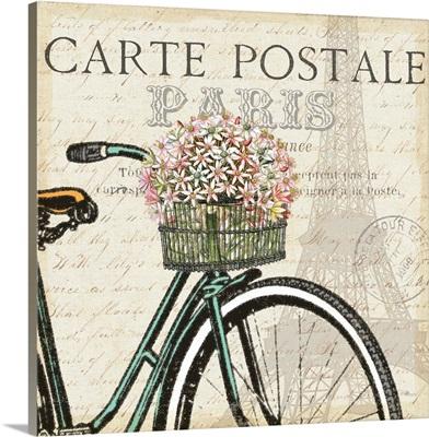Paris Ride I