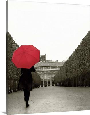 Paris Stroll I