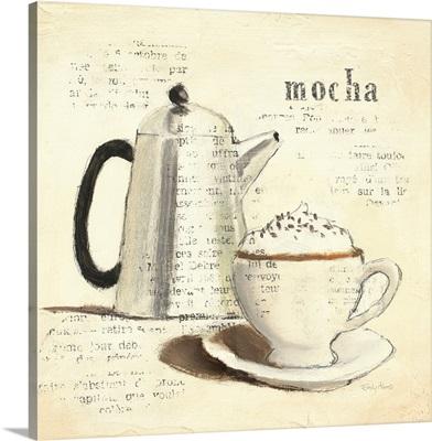 Parisian Coffee I