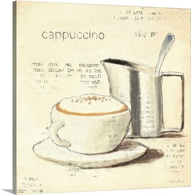 Parisian Coffee IV