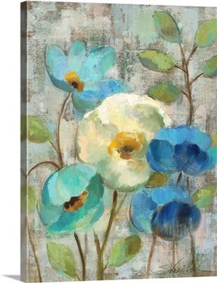 Pastel Bloom I