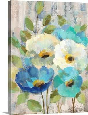 Pastel Bloom II