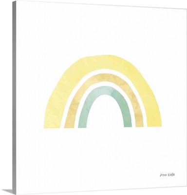 Pastel Rainbow II
