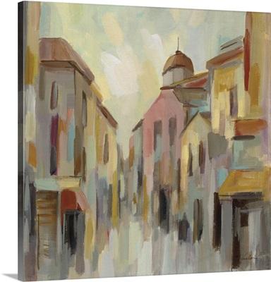 Pastel Street II