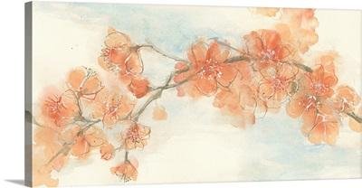 Peach Blossom II
