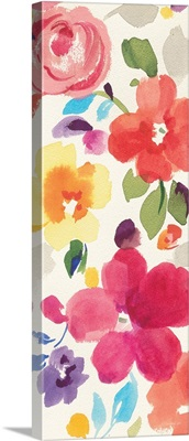 Popping Florals II