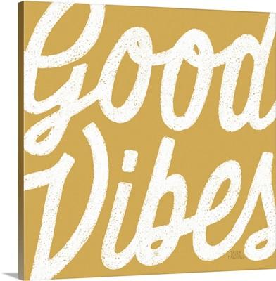 Positivity I Yellow