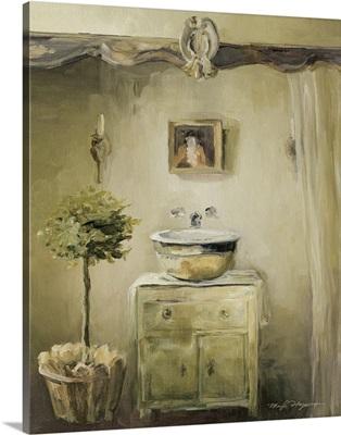 Provence Bath II