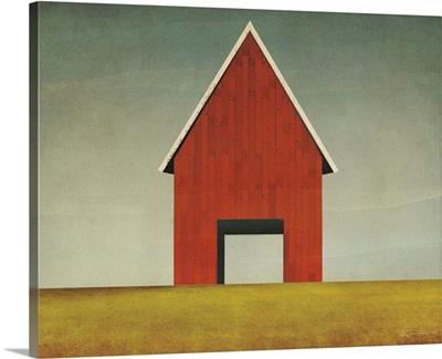 Red Barn Summer