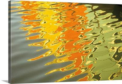 Reflections of Burano III