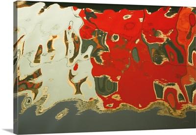 Reflections of Burano V