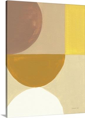 Retro Abstract V