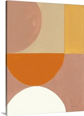 Retro Abstract V Bright