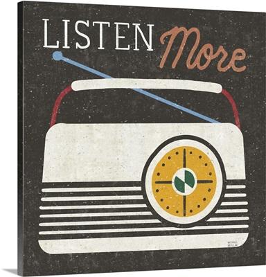 Retro Desktop Radio v2