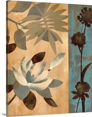 Romantic Magnolias II