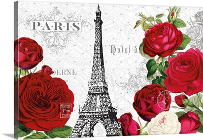 Rouge Paris I