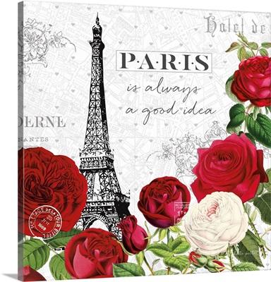 Rouge Paris II