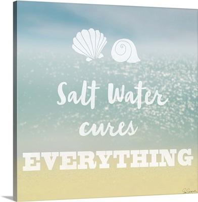 Salt Water Cure