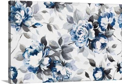 Scent of Roses Indigo