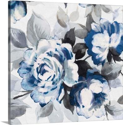 Scent of Roses - Indigo III