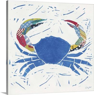 Sea Creature - Crab