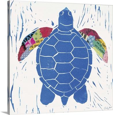Sea Creature - Turtle