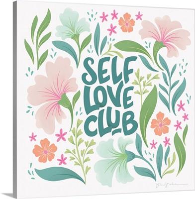 Self Love Club II