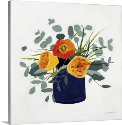 Simplicity Bouquet I