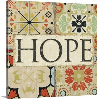 Spice Santorini II - Hope