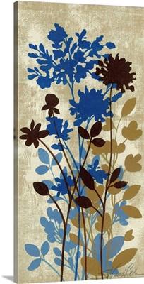 Spring Bouquet II - Tan