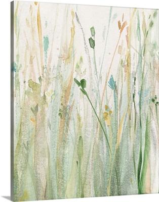Spring Grasses II Crop