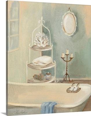 Steam Bath IV