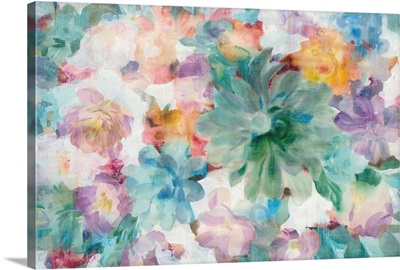 Succulent Florals Crop