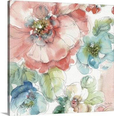 Summer Bloom II