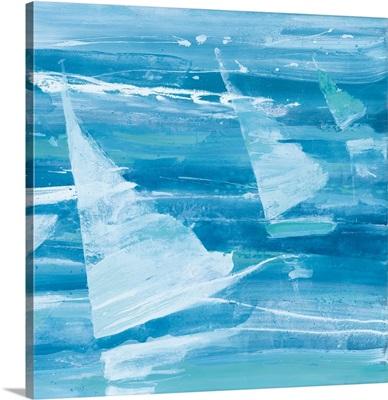 Summer Sail II Blue