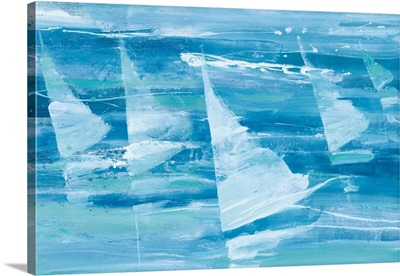 Summer Sail III Blue