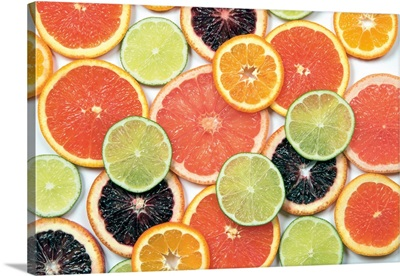 Sunny Citrus IV