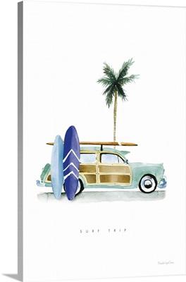 Surf Days I