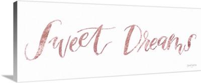 Sweet Baby Girl II Pink