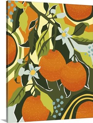 Sweet Clementine II