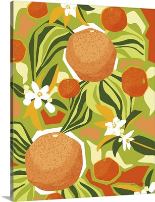 Tangerine Grapefruit