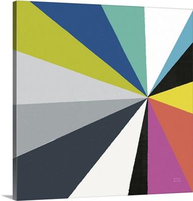 Triangulawesome Color III