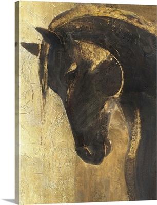 Trojan Horse II Gold