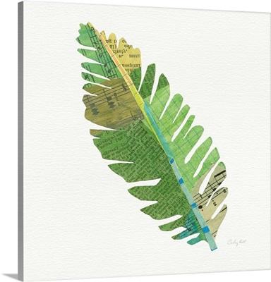 Tropical Fun Palms IV
