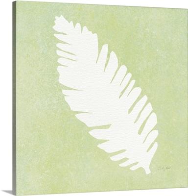 Tropical Fun Palms Silhouette IV