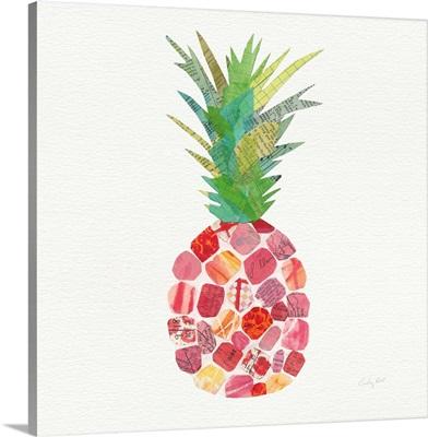 Tropical Fun Pineapple I