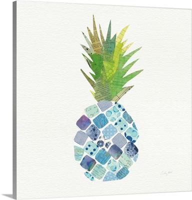 Tropical Fun Pineapple II