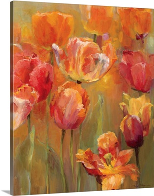 Tulips in the Midst II