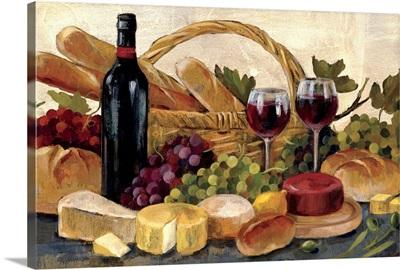 Tuscan Evening Wine